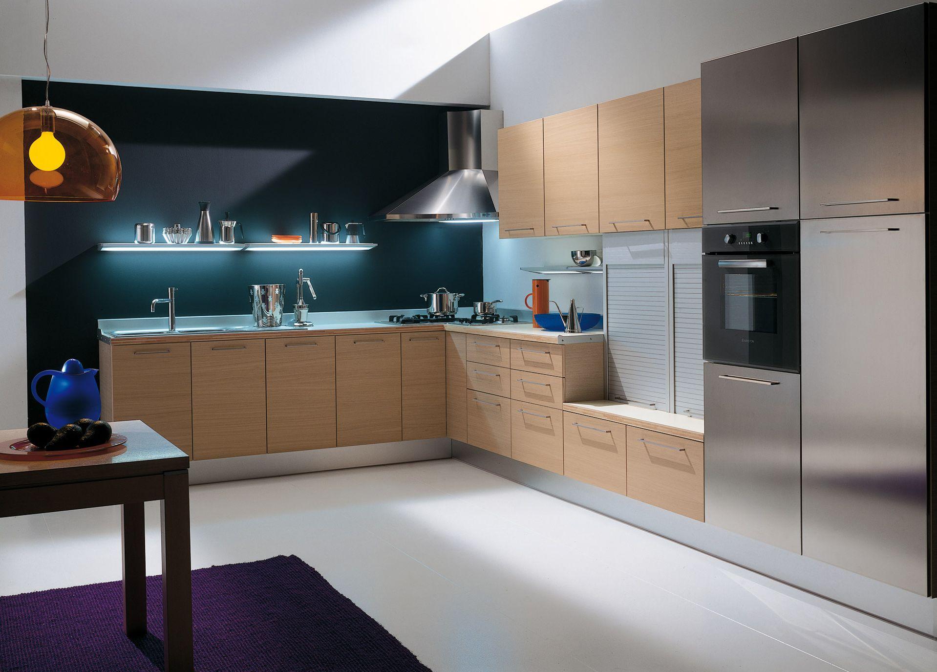 Vismap cucine cucine moderne contemporanee e classiche