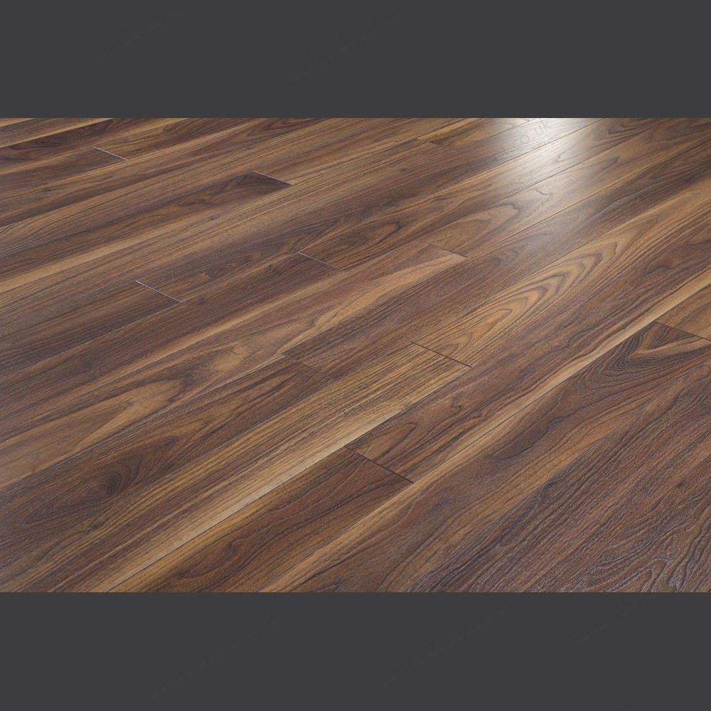 Krono Narrow Walnut 10mm Laminate Flooring Laminate Flooring Laminate Flooring