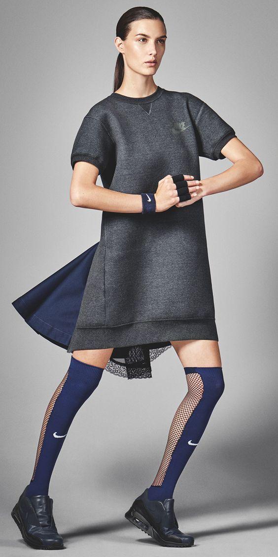 Nike x Sacai Designer Collaboration: