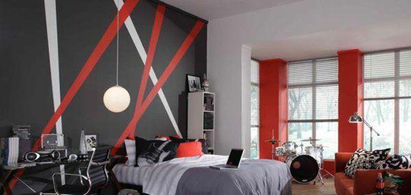 35 Farbpaletten Für Wandfarben   Coole Wanddeko Und Muster | Wand |  Pinterest | Farbpaletten, Wandfarbe Und Wanddeko