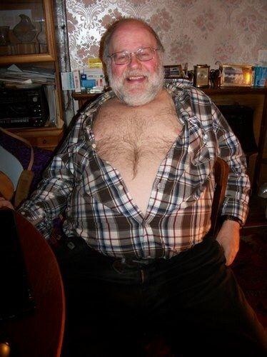 old men fat girles