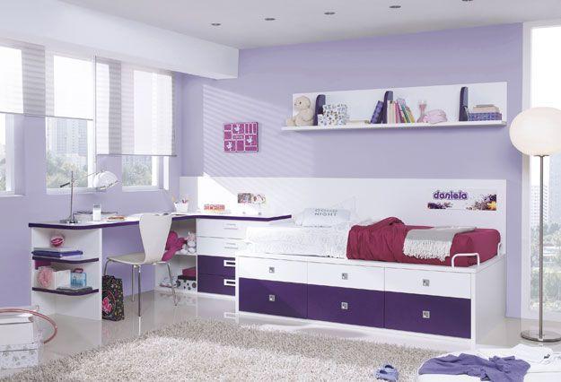Tribu 01 by muebles hermida mobiliario infantil y for Muebles juveniles zona norte