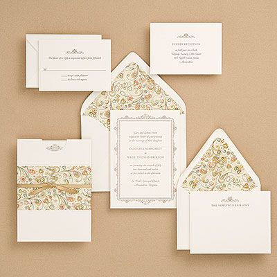 Awesome Compilation Of Wedding Invitation Kit For Your Inspiration Bored With The Concept That Is Not Exclusive