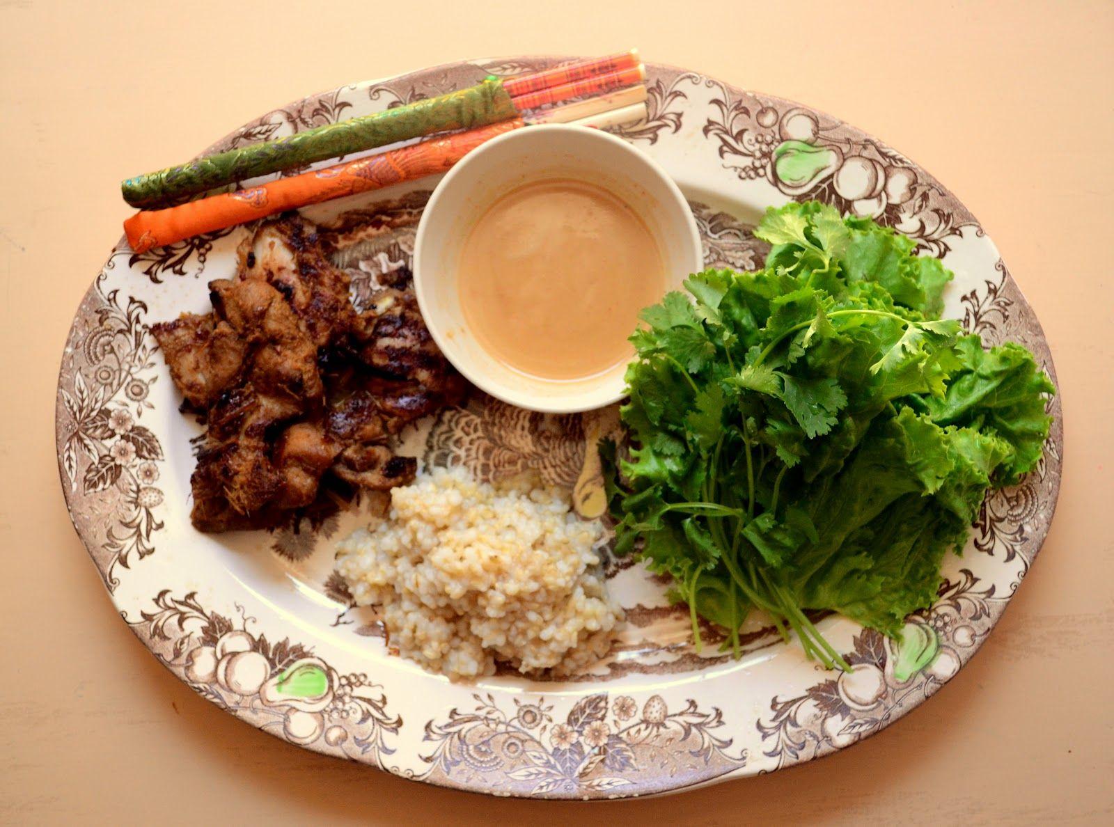 Beluga Lentils and Jasmine Rice in Curry Sauce | Recipe | Jasmine ...