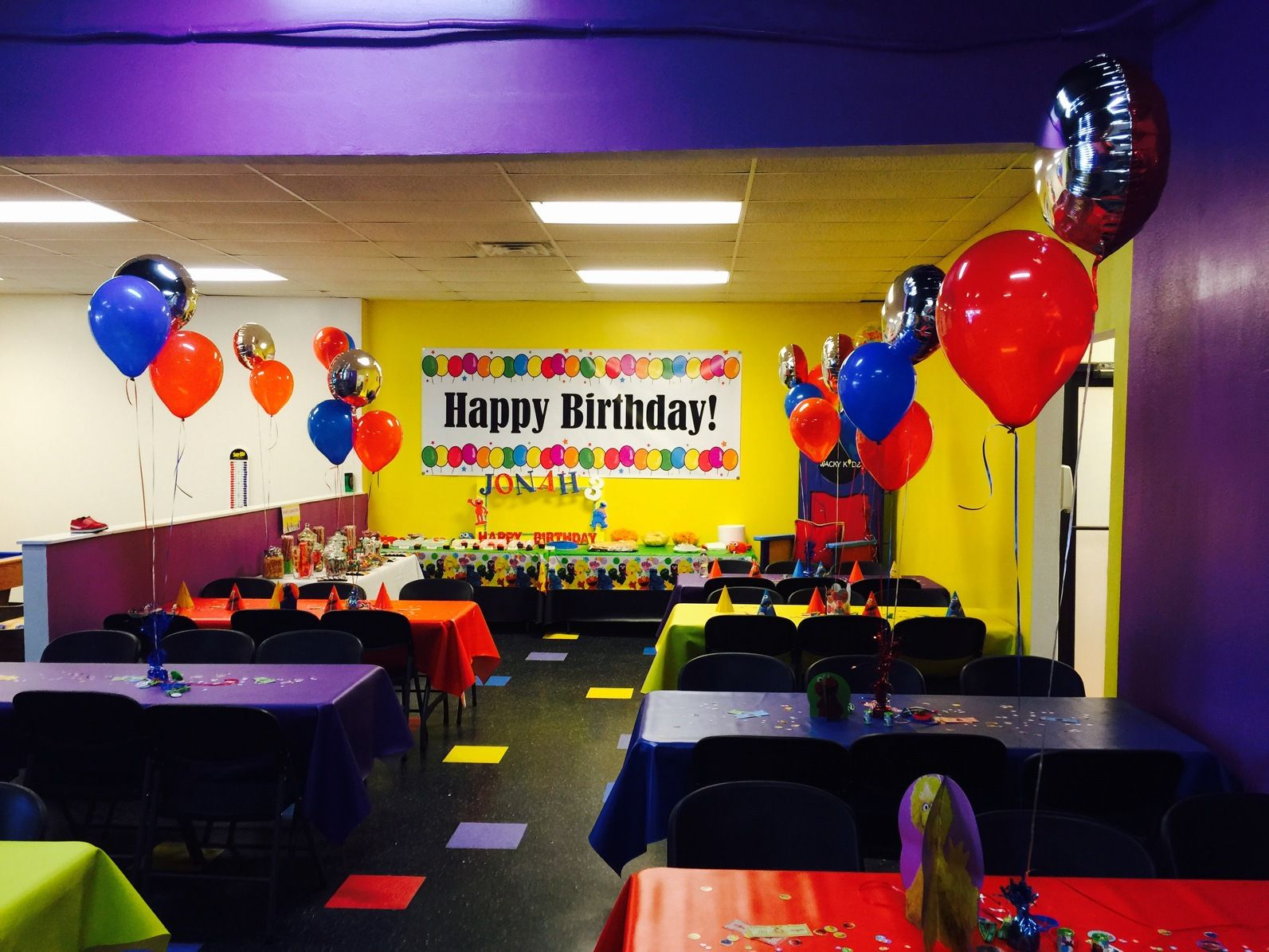 Do You Live In Miami Looking For A Beautiful Place To Hose Your Child Birthday Party Here Is A Birthday Party Places Party Places For Kids Fun Birthday Party