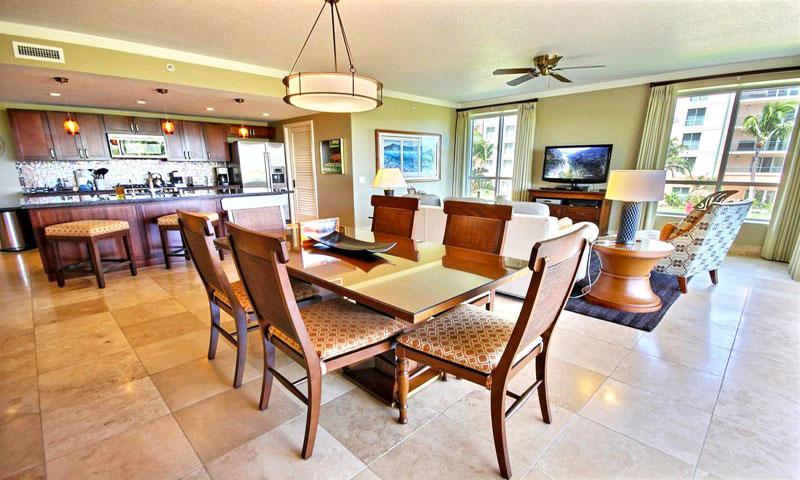 كيفية اختيار ديكور مطبخ مفتوح على الصالون مع أفكار مثالية للديكور In 2020 Living Room Floor Plans Dining Room Floor Open Floor Plan Kitchen