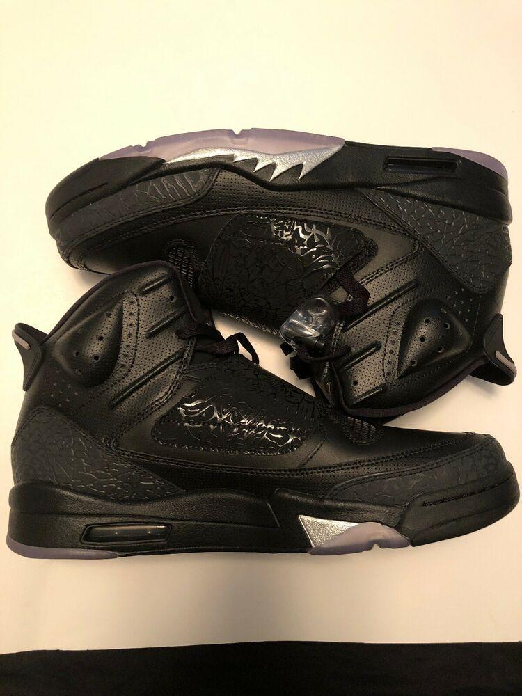 pretty nice f1831 ef654 Nike Air Jordan Son Of Mars Black Cat Retro Mens 11.5 512245-010 New  #fashion #clothing #shoes #accessories #mensshoes #athleticshoes (ebay link)