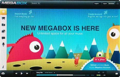 Megabox chega a 19 de Janeiro