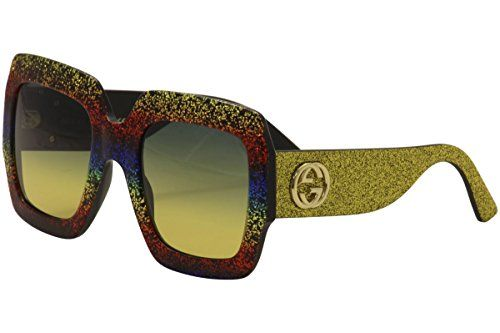b37efed6cc Sunglasses Gucci GG 0102 S- 005 MULTICOLOR   GREY GOLD