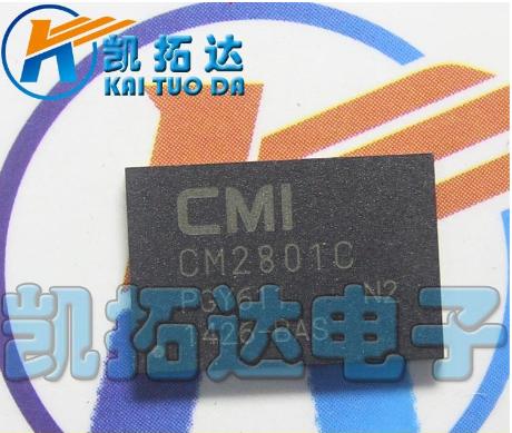 Si  Tai&SH    CM2801C-N2  QFN  integrated circuit