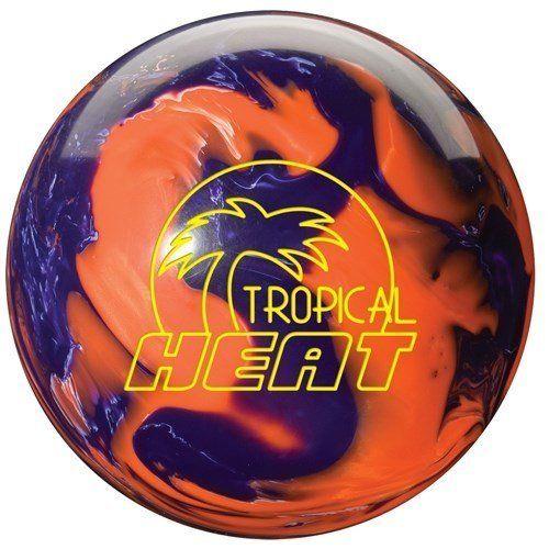 Storm Tropical Heat Orange Purple By Storm 89 99 Description This New Line Of Bowling Balls Increases The Standard I Bowling Balls Orange And Purple Bowling