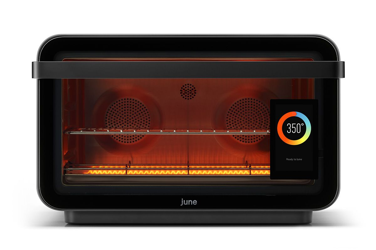 The June Oven Replace Everything You Own The June Oven Will