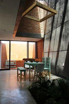 Galería de Casa Tadeo / Apaloosa Estudio de Arquitectura y Diseño – 9