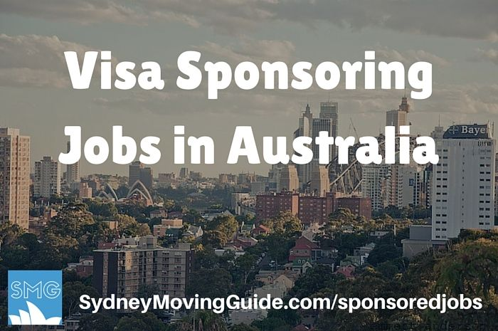 How to Get Sponsorship for Australia Australia and Sydney - how to write an australian resume