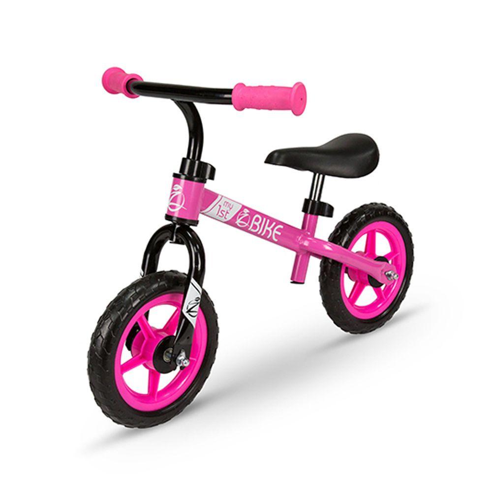 682b5b558e0 CHILDREN GIRL BICYCLE - ZYCOM MY 1ST Z BIKE - PINK #ZYCOM | Scooters ...