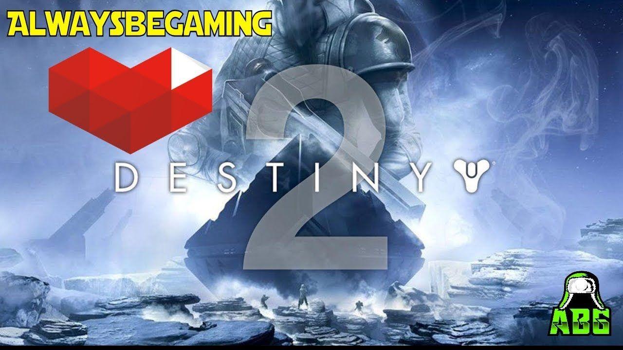 Destiny 2 warmind dlc expansion 2 gameplay walkthrough
