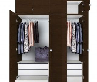 15 Awesome Tall Wardrobe Closet Photograph Ideas