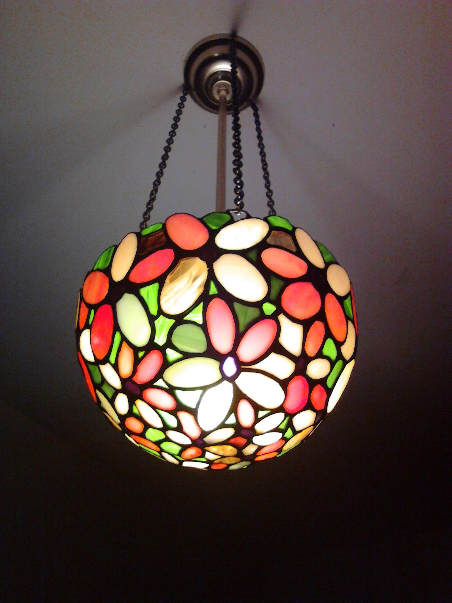 Lámpara multiflor
