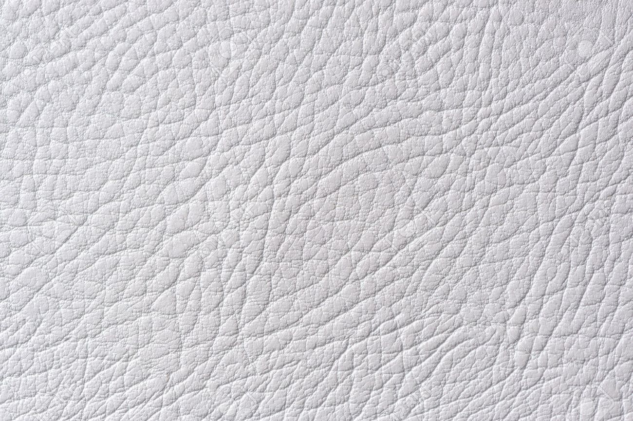 Closeup of seamless white leather texture for background | misc ... for White Leather Texture Hd  174mzq