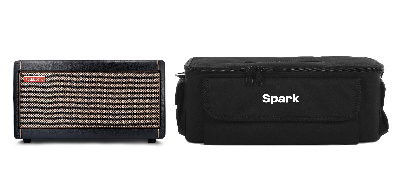 Spark|Smart Practice Guitar Amp and App|Positive Grid