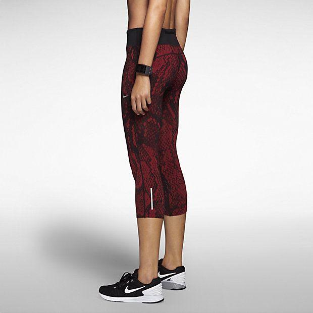 nouvelles jordans 09 - Nike Epic Lux Printed Women's Running Tights. Nike Store ...