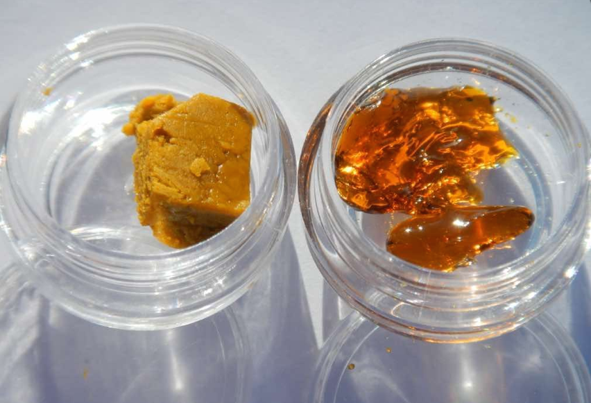 #dab #dabs #crumble #shatter