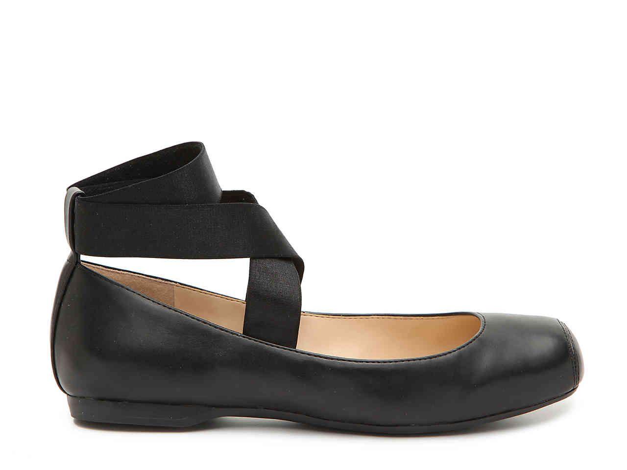 Jessica Simpson Manzie Ballet Flat in