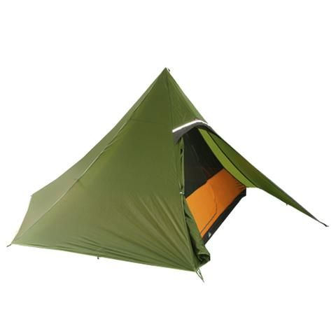 detailed look 96ed3 de83c Hexpeak XL Tipi (3P) with Hot Tent Options | Camping | Tent ...