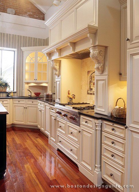 Scandia Kitchens Custom Kitchens And Cabinetry In Bellingham Ma