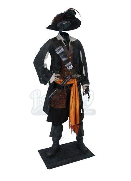 captain barbossa costume - Google Search  2a592428f24e