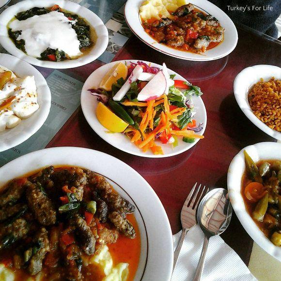 Seçkin Restaurant, Fethiye Otogar