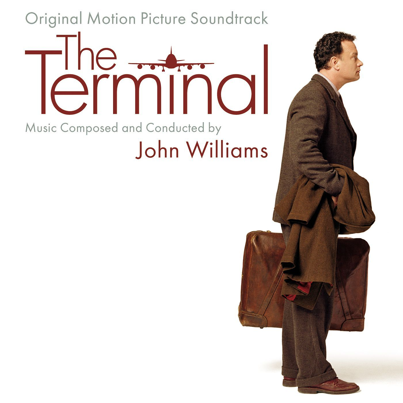 """""""The Terminal"""" movie soundtrack, 2004. in 2020 Movie"""