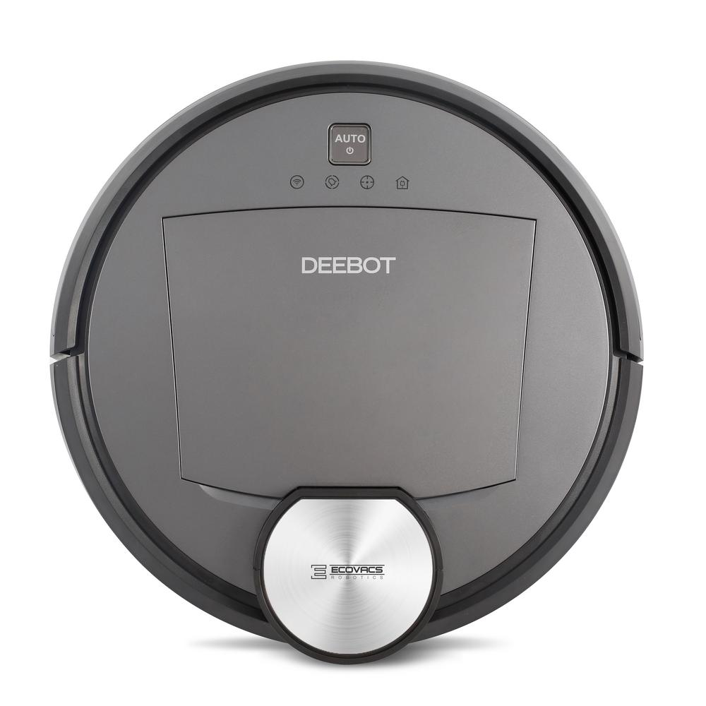 Ecovacs Deebot R95 Smart Robotic Vacuum Cleaner Works With
