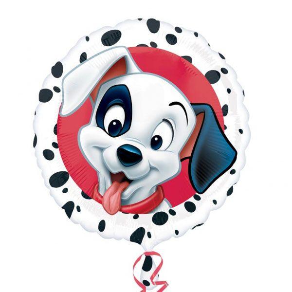 Product Description Delights Dalmatian Party 101 Dalmatians Dog Party