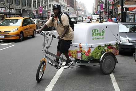 Vélo cargo — Wikipédia