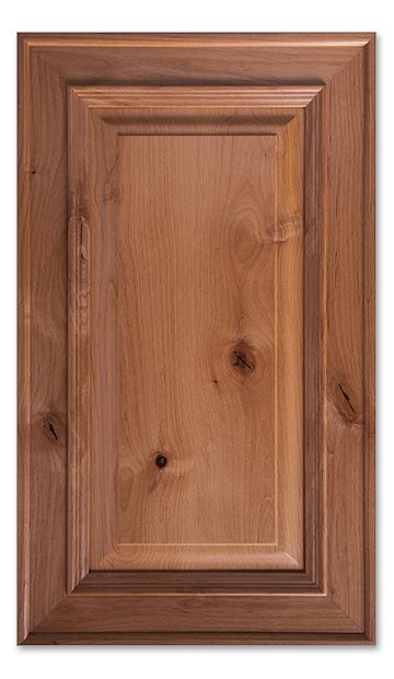 Columbia Cabinet Door Paint Grade Alder Frame With Mdf Pan