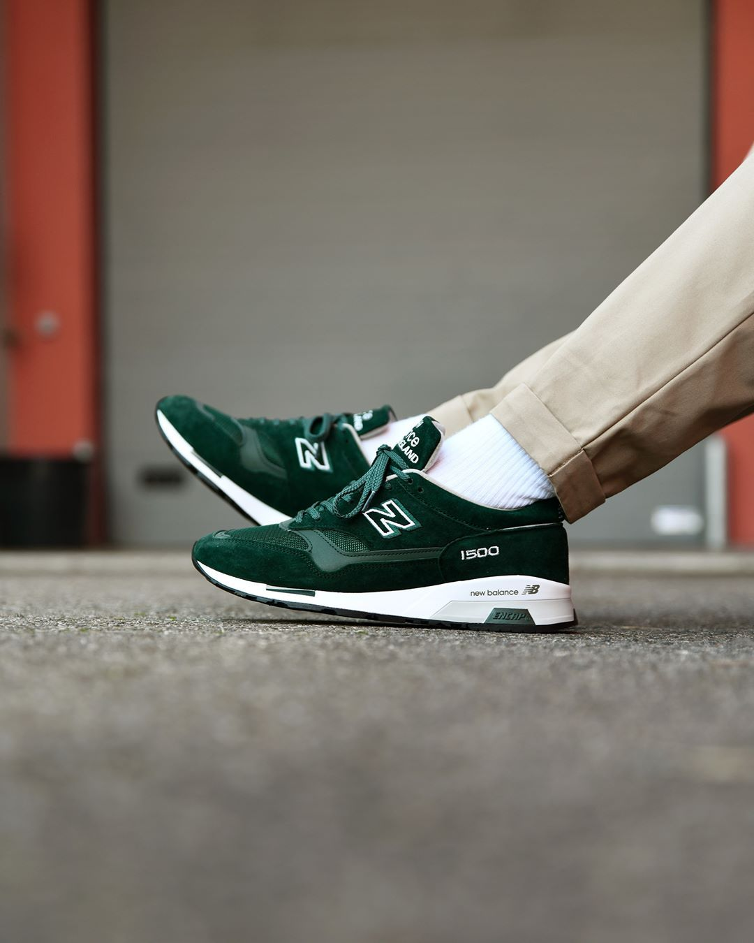 New Balance M1500 DGW - Made in UK . Available Online . Disponible ...