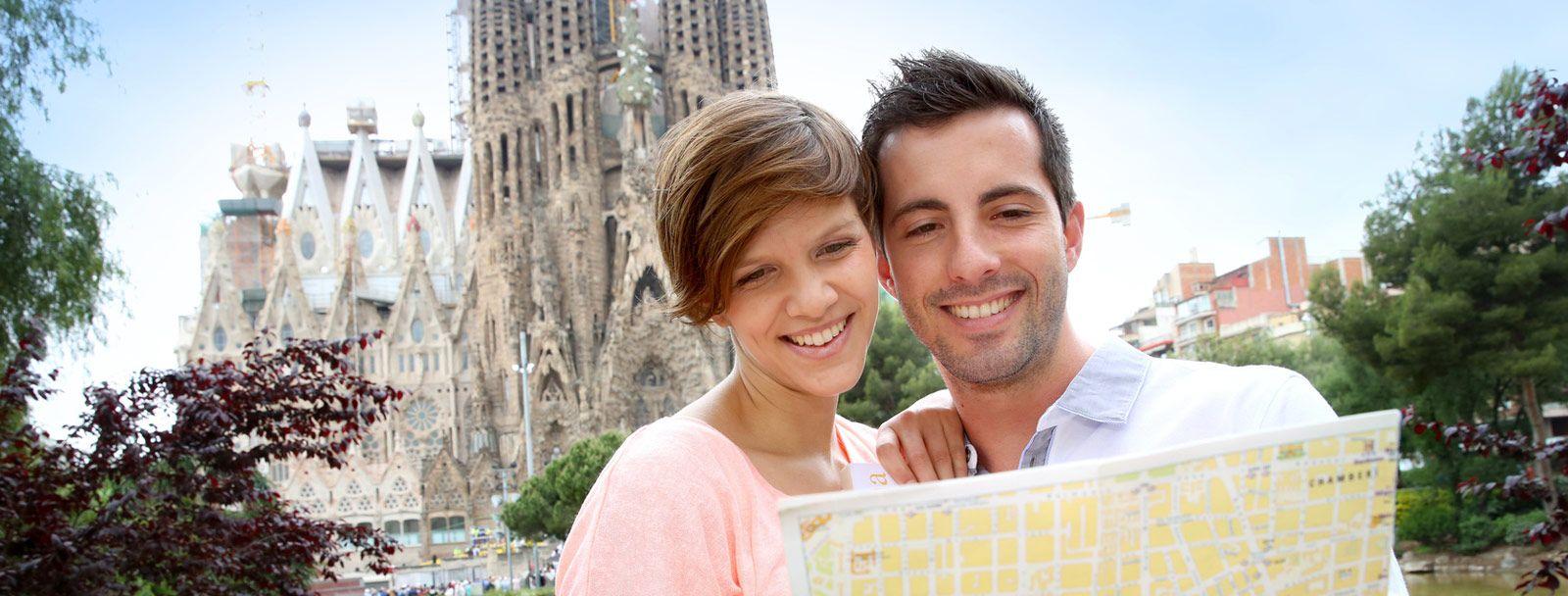 barcelona dating free