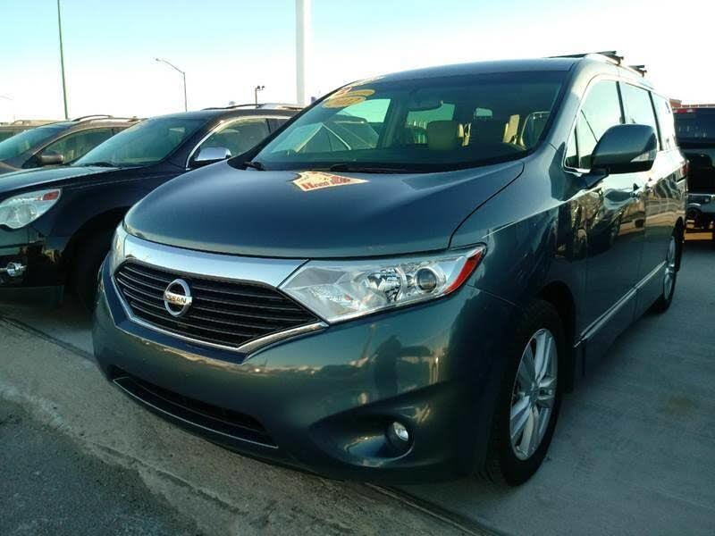 Used Nissan Quest For Sale In El Paso Tx Cargurus In 2020