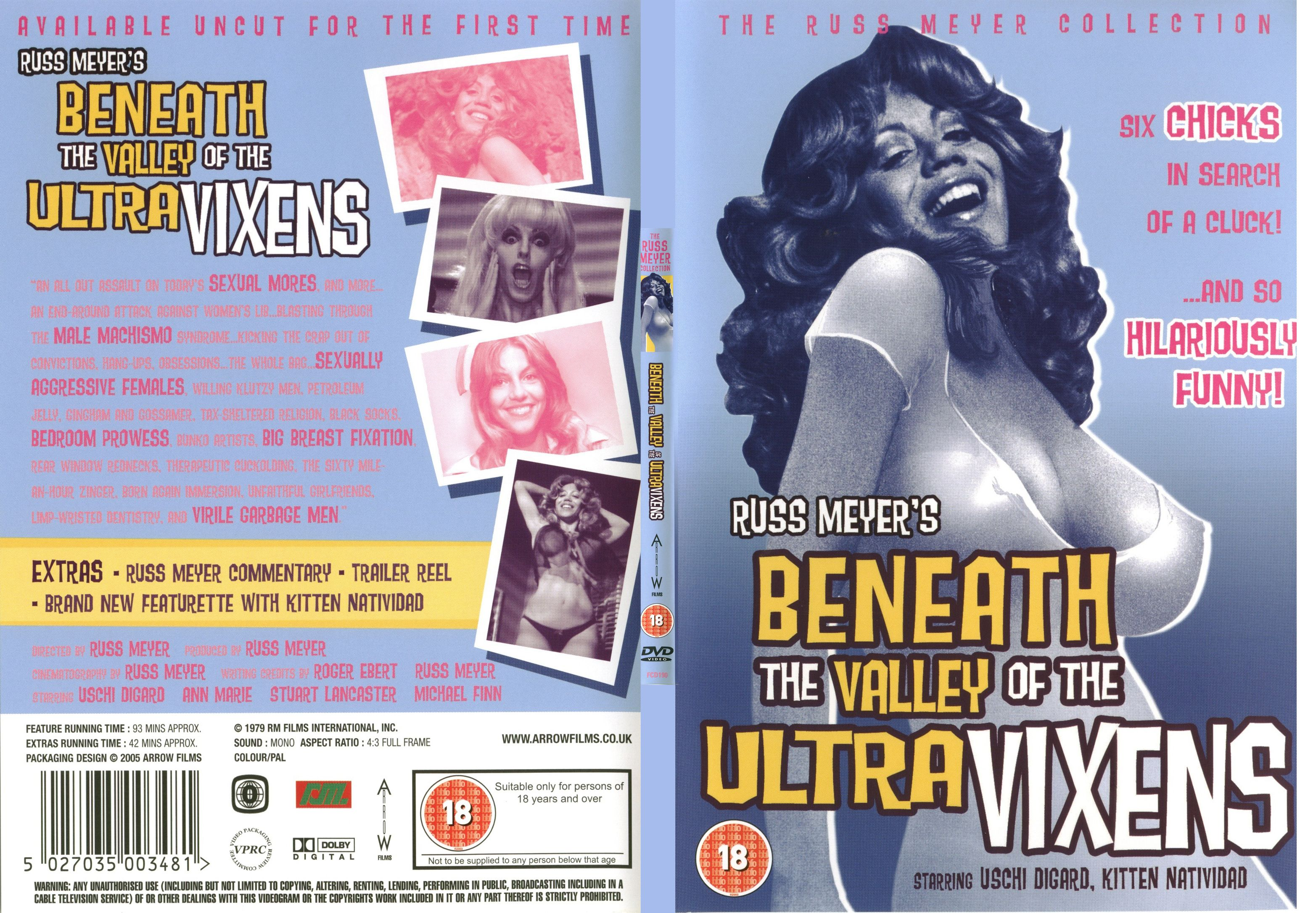 Beneath The Valley Of The Ultra Vixens Watch russ meyer - beneath the valley of the ultravixens - film