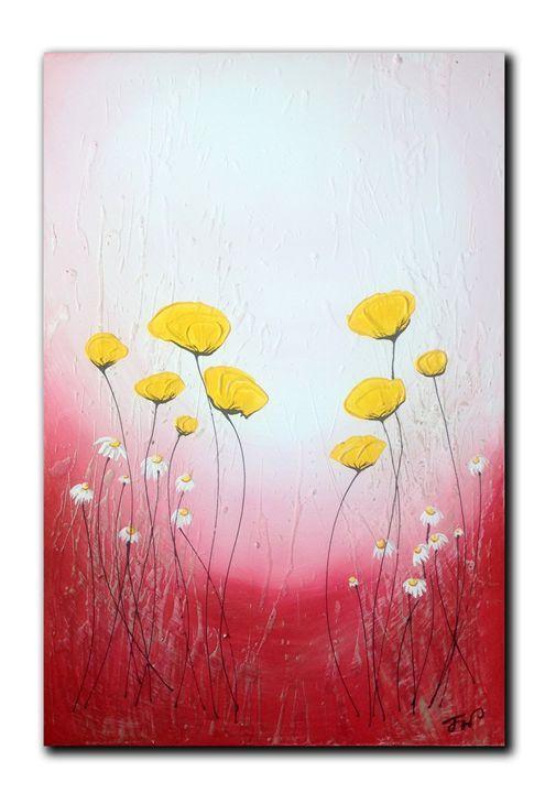 Margaridas - Poppies