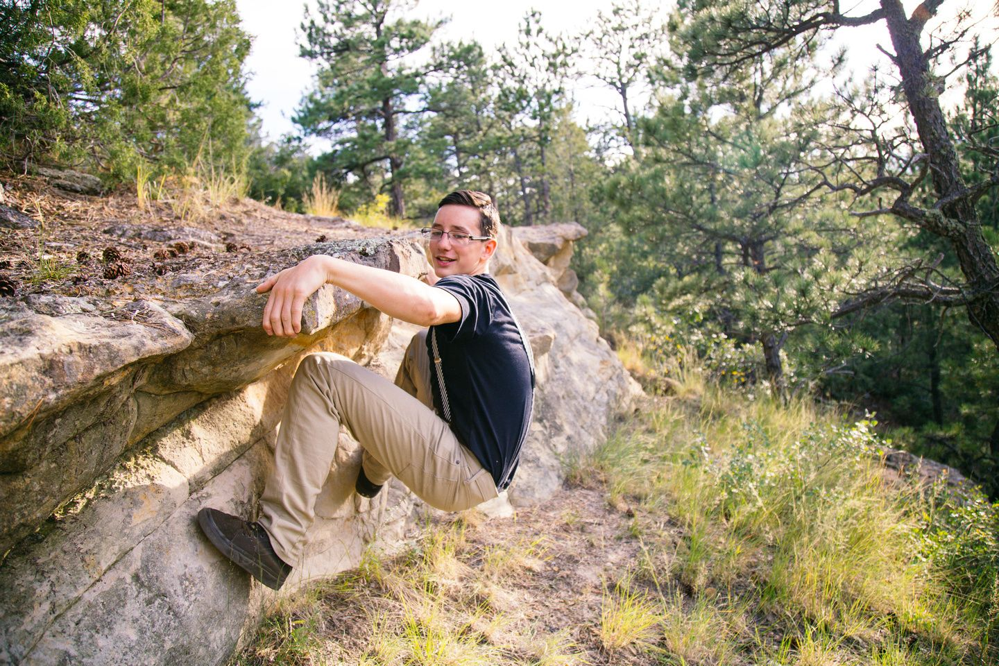 Colorado Springs | Candid Teen Photography | Candid Keepsakes Photography