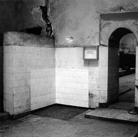 Pravdoliub Ivanov, 3 Square Meters Cleaned Up, 1995
