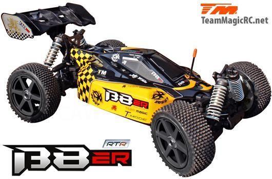 Modellbau Hannover autos e modelle autos road 1 8 tm560011b arr team magic buggy