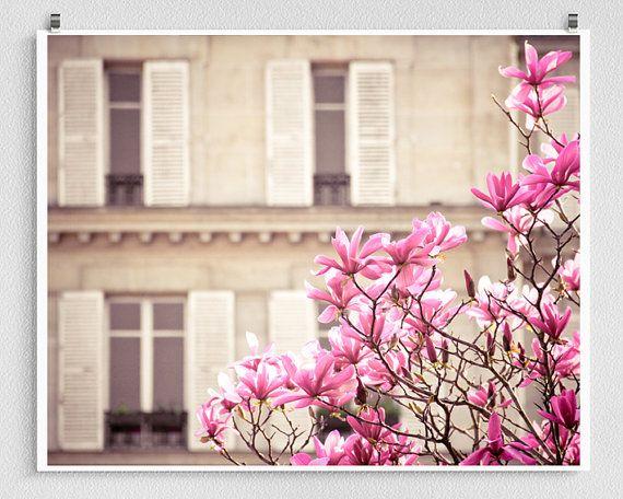 Printemps in Paris https://www.etsy.com/listing/182622870/paris-photography-paris-printemps-iv