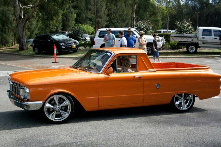 Holden eh Ute Ute, Car, Cars