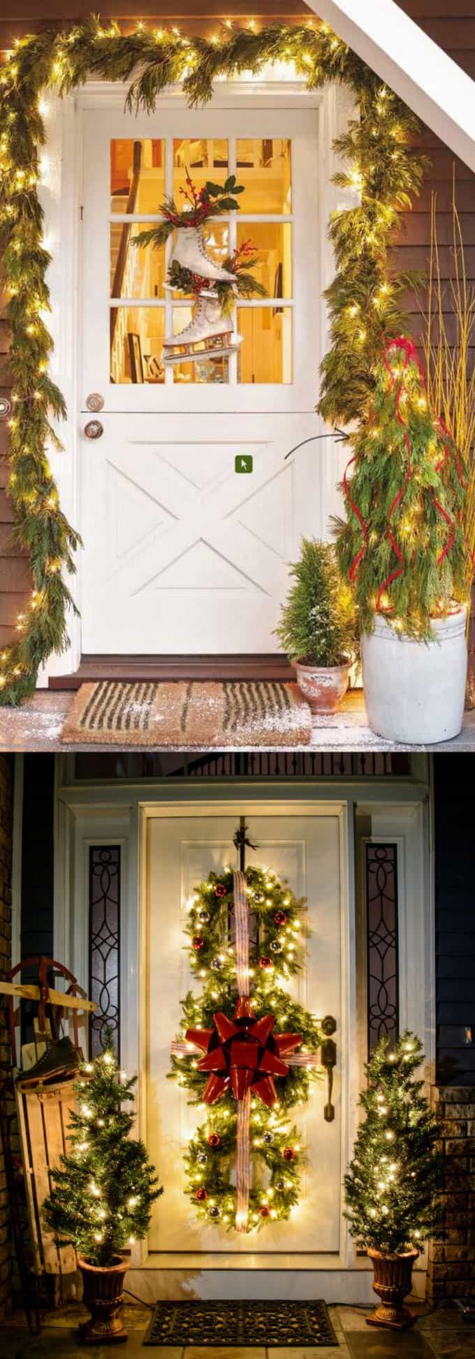 Gorgeous outdoor christmas decorations best ideas u tutorials