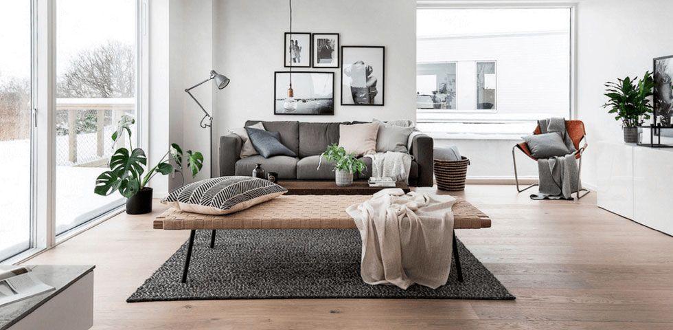 Descubr las ultimas tendencias en decoraci n en este nuevo especial de dise o escandinavo - Ultimas tendencias en cortinas ...