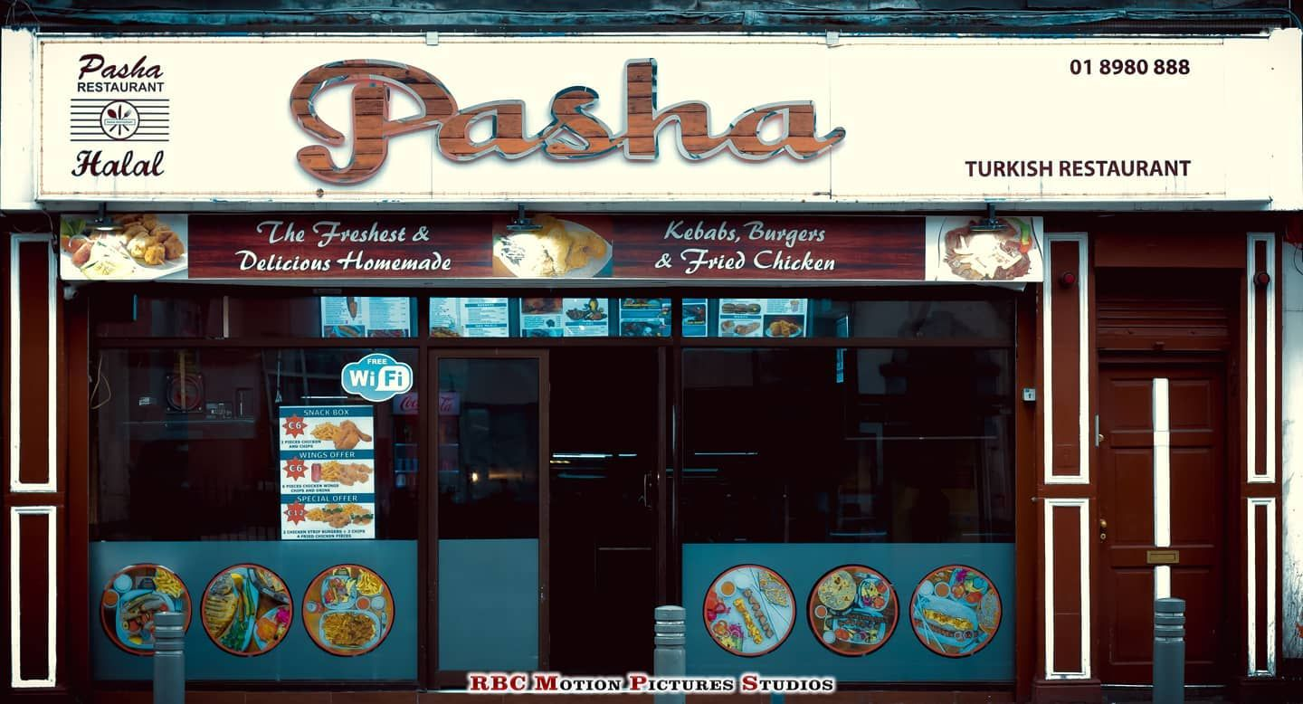 Rbc Motion Pictures Studios Food Restaurant Pasha Restaurant Dublin Pasharestaurantdublin Photogr In 2020 Pictures Studios Online Photo Editing Online Photography