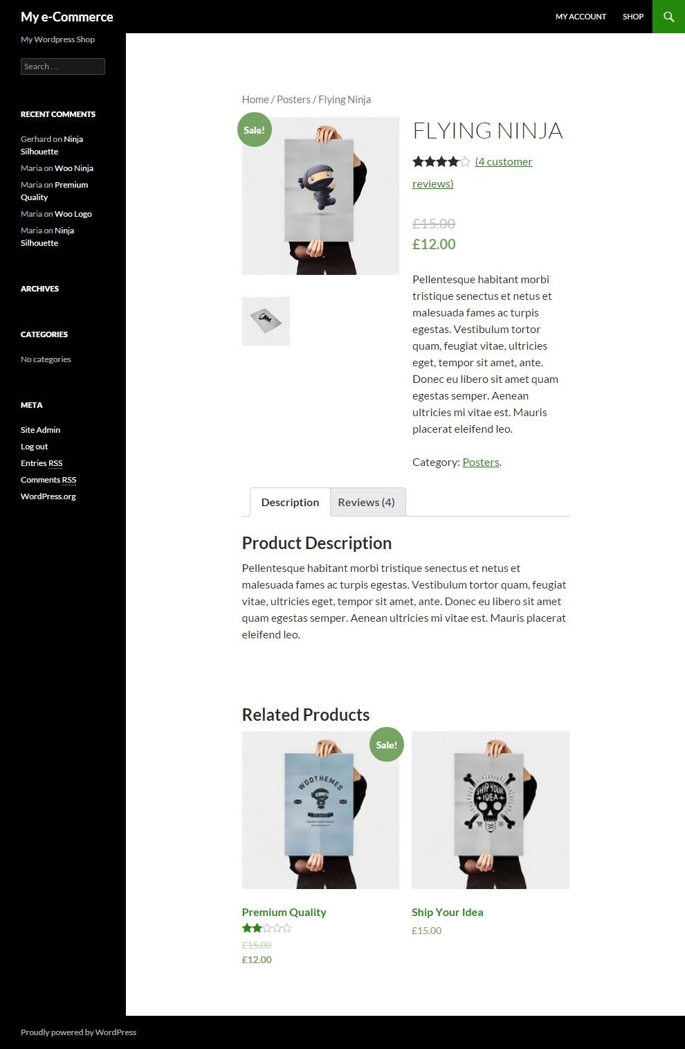 YITH WooCommerce Catalog Mode | WordPress org | Wordpress